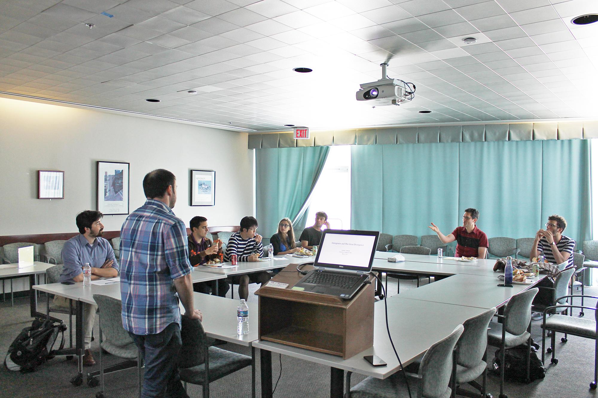 Padovani seminar